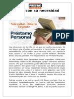 PDF UrgentNeed