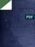 Hugo Riemann - Harmony Simplified