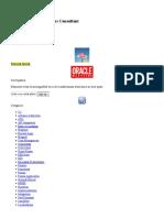 Organization Hierarchy Model
