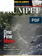 Trumpet Magazine July 2010
