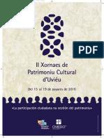 Cartel Jornadas Patrimonio_asturiano