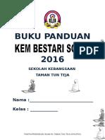 Buku Panduan Peserta KBS