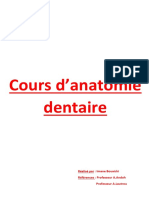 Cours Complet AD