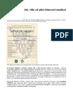 P.vezzosi Progetto I MEDICI - Corretto