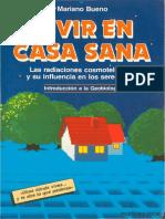 Mariano Bueno Vivir en Una Casa Sana PDF