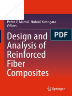 Design and Analysis of Reinforced Fiber Composites-Springer International Publishing (2016)