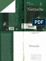 Heidegger - Nietzsche Volume II (Português)