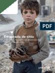 En Estado Sitio Siria