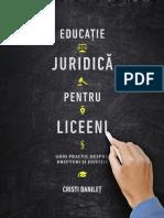 Romana Educatie Juridica