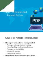 Airport Terminals