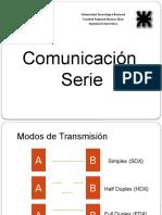 Comunicación Serie