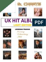 UK Hit Albums (1st Edition)