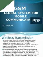 GSM 5