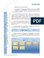 Manual PowerPoint2007 Lec14