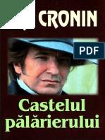 A.J. Cronin - Castelul palarierului pdf.pdf
