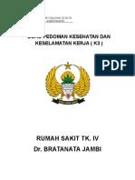 Cover Buku Pedoman
