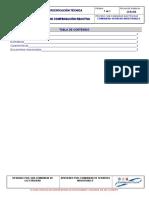 Especificacion Tecnica Compensacion Reactiva