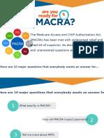 10 Macra Questions