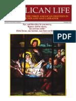 December 2016 Anglican Life