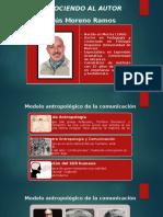 Presentación Modelo Antropológico
