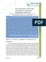 2. Ijbtr - Development of a Precursor in a Soluble Form