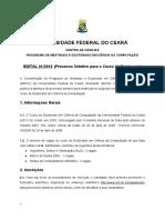 Edital 01 2016 - Mdcc - Doutorado