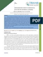 1. Ijcnwmc - The Optimal Rfid Reader Deployment in 3