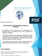 PPT Inversiones Temp 2 MEC UDP