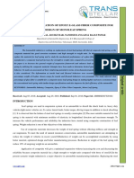 2. Ijmmse- Design and Fabrication of Epoxy E-glass Fiber Composite for Design of Monoleaf Spring