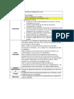Ficha Técnica ELEA