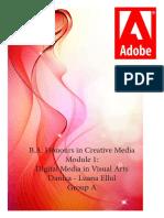 digital media task 1