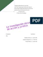 Trabajo de Investigacion Documental