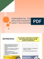 Herramientas Para Realizar Diagnsticos Doc 2