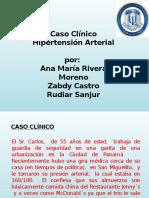 Caso Clinico Ppt