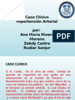 Caso Clinico Ppt