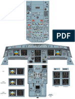 Airbus A330 Panels