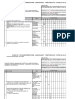 Plan de Fortalecimiento de Capacidades Jass Llumpa