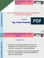 PLC Capcha
