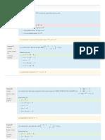 Examen Parcial - Semana 4 - Algebra Lineal