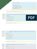 Examen Parcial Final- Semana 8 - Algebra Lineal - Intento 1
