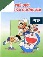 Doraemon có Màu - Ep 4
