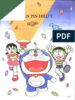 Doraemon có Màu - Ep 2