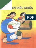 Doraemon có Màu - Ep 1