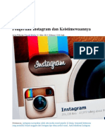 Pengertian Instagram dan Keistimewaannya.docx