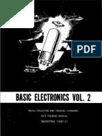 Basic Electronics Vol 2_US Navy