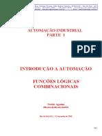 Automação Industrial 1 2016