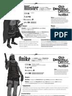 Odday16 PersonagensProntos Ed Pocket