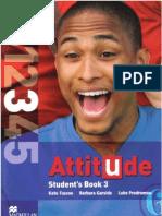 Att 3 Student's Book