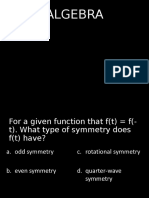 1.-Algebra