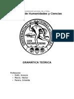 Parcial Domiciliario. 1 Odt